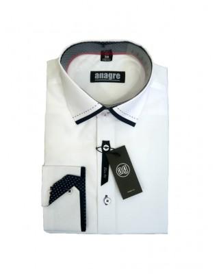 Klasyczny i modny sweter męski, wciągany